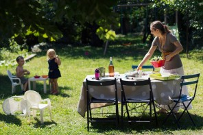 "Family 1.4 : ""le barbeuc"""