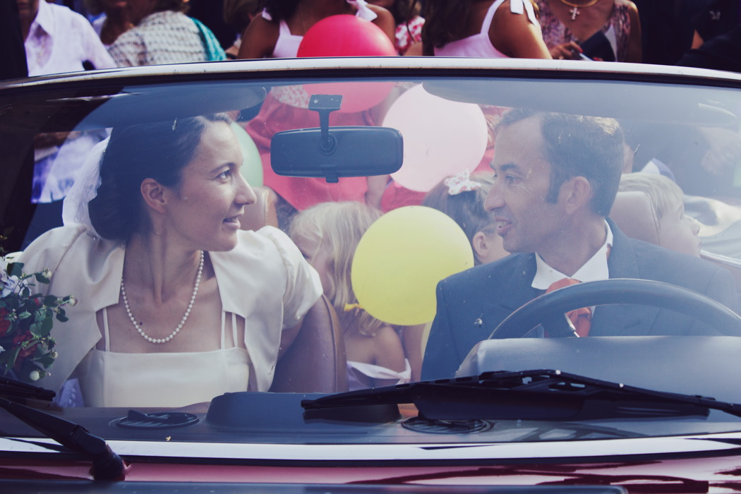 Marie-Lucie et Nicolas