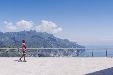 Amalfi – Ravello